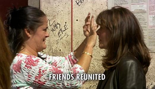 Doctor Who: Friends Reunited