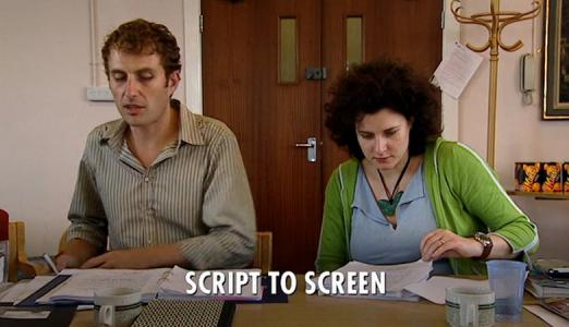 Doctor Who: From Script to Screen