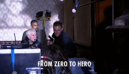 Doctor Who: From Zero to Hero