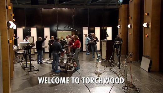 Doctor Who: Welcome to Torchwood