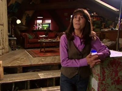 Sarah Jane Adventures: Sarah Jane's Alien Files: Episode 1