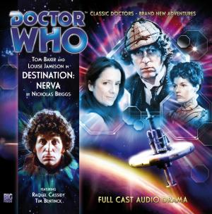 Destination Nerva (Credit: Big Finish)
