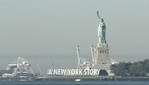 Doctor Who: A New York Story