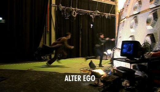 Doctor Who: Alter Ego