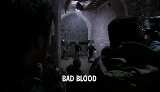 Doctor Who: Bad Blood