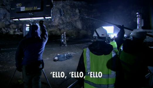 Doctor Who: 'Ello 'Ello 'Ello