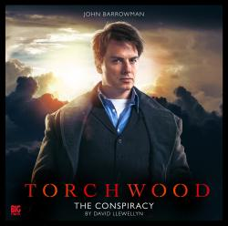 Torchwood (Credit: Big Finish)