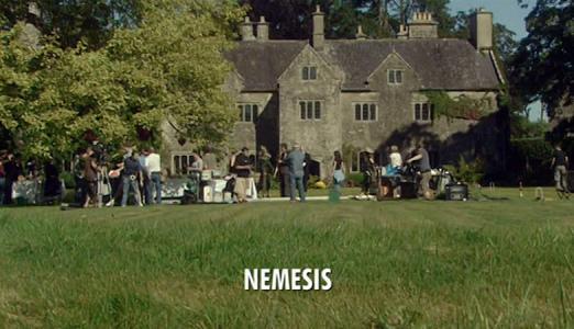 Doctor Who: Nemesis