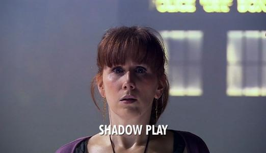 Doctor Who: Shadow Play