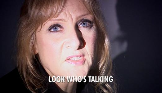 Doctor Who: Look Who's Talking