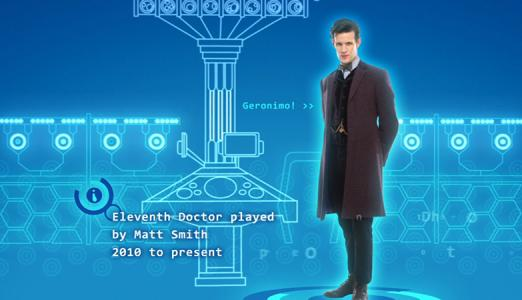 Doctor Who: The Doctors Revisited: The Eleventh Doctor