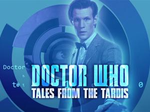 Tales from the TARDIS
