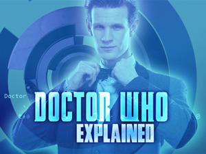 Doctor Who Explained