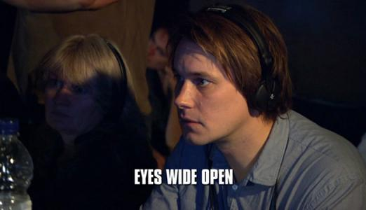 Doctor Who: Eyes Wide Open