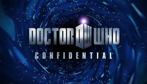 docDoctor Who Confidential (Series Five)