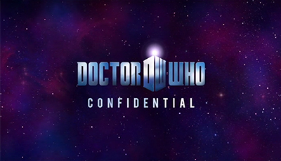 docDoctor Who Confidential (Series Six)