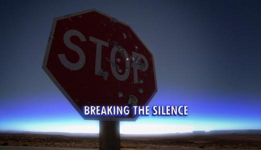 Doctor Who: Breaking the Silence