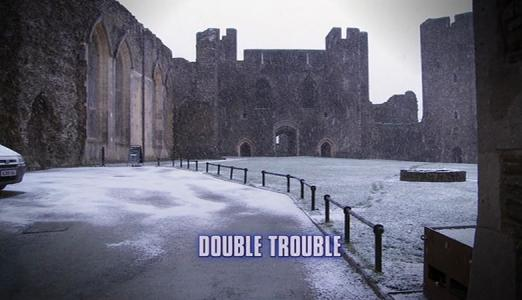 Doctor Who: Double Trouble