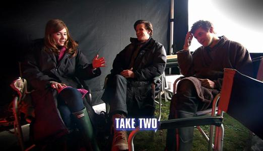 Doctor Who: Take Two