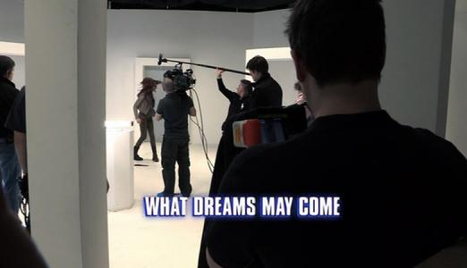 Doctor Who: What Dreams May Come