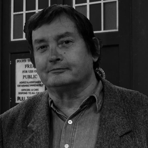 Terrance Dicks (1935-2019)