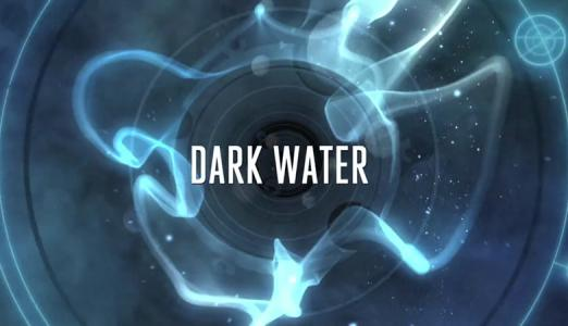 Doctor Who: Doctor Who Extra: Dark Water