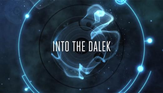 Doctor Who: Doctor Who Extra: Into The Dalek