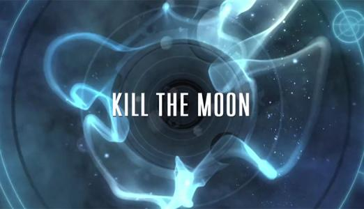 Doctor Who: Doctor Who Extra: Kill The Moon