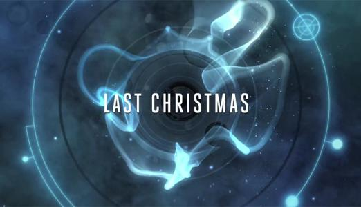 Doctor Who: Doctor Who Extra: Last Christmas