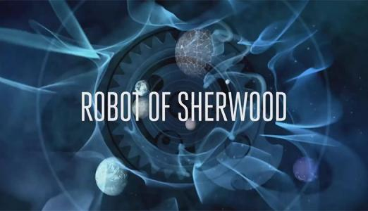 Doctor Who: Doctor Who Extra: Robot Of Sherwood