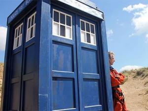 Doctor Who Extra: Kill The Moon