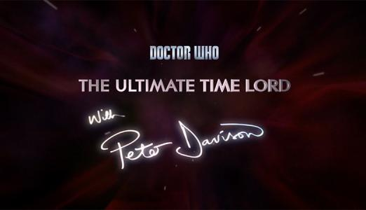 Doctor Who: Doctor Who: The Ultimate Time Lord