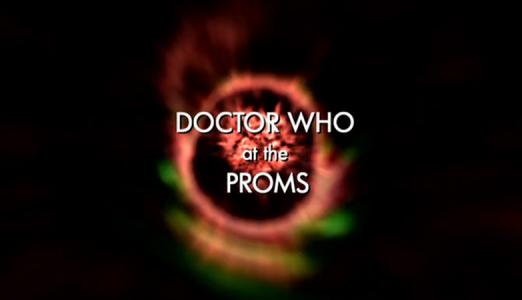 Doctor Who: Doctor Who Prom (2008)