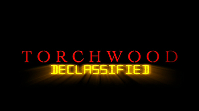 docTorchwood Declassified (Series One)
