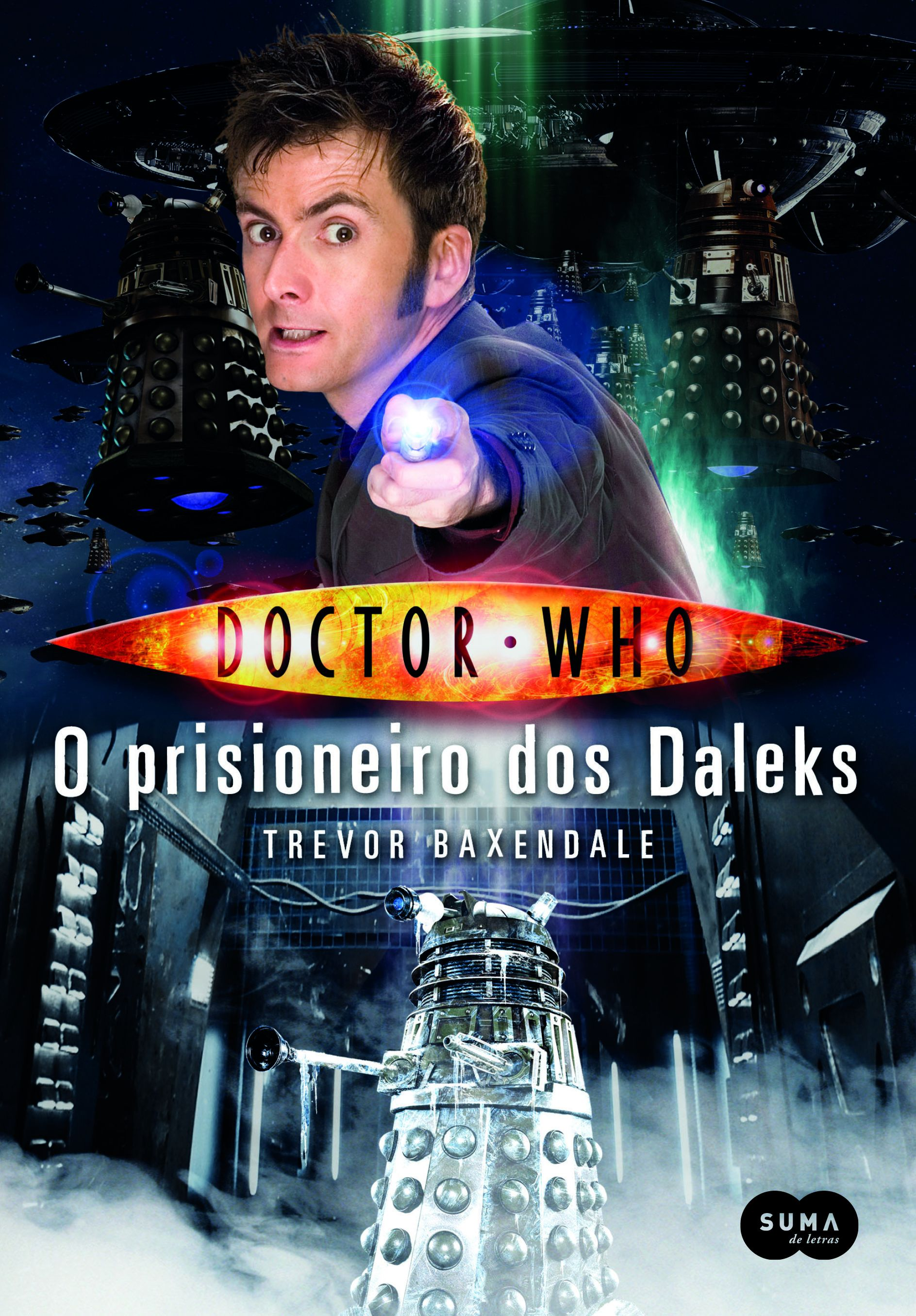 O prisioneiro dos Daleks