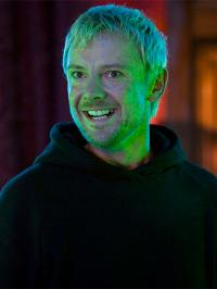 John Simm as The Master in The End of Time: Part Two (Credit: BBC)