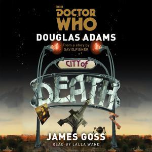 City of Death (audio book) (Credit: BBC Audio)