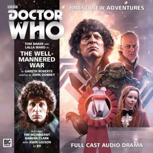 Doctor Who: The Well-Mannered War