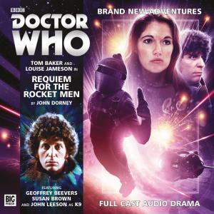 Doctor Who: Requiem for the Rocket Men