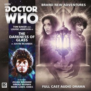 Doctor Who: The Darkness of Glass