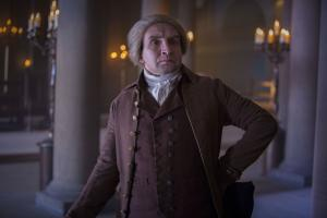 Jonathan Strange and Mr Norrell (ep 1) (Credit: BBC)