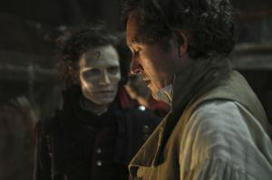 Jonathan Strange and Mr Norrell (ep 3) (Credit: BBC)