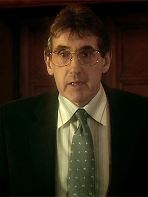 Mr Cleaver -