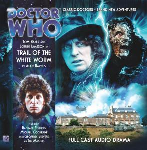 Doctor Who: Trail of the White Worm