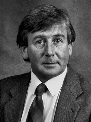 Derek Crewe (1945-2011) - Image Credit: Steve Lloyd