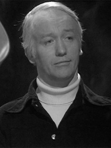 Jeremy Wilkin (1930-2017)