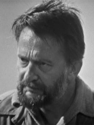Aubrey Richards (1920-2000)