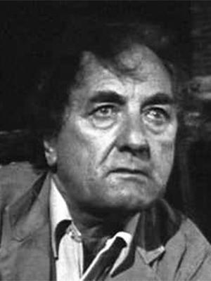 Desmond Cullum-Jones (1924-2002)