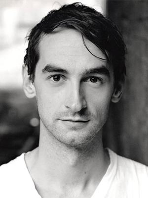 Jamie Bradley - Image Credit: Magnus Hastings