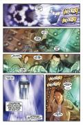 Doctor Who: Ninth Doctor #2 (Credit: Titan)